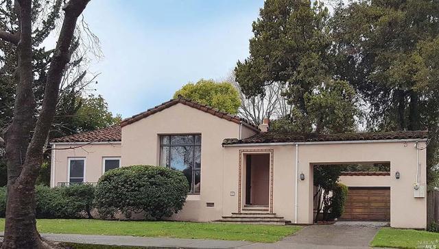 349 S Jefferson St, Napa, CA 94559