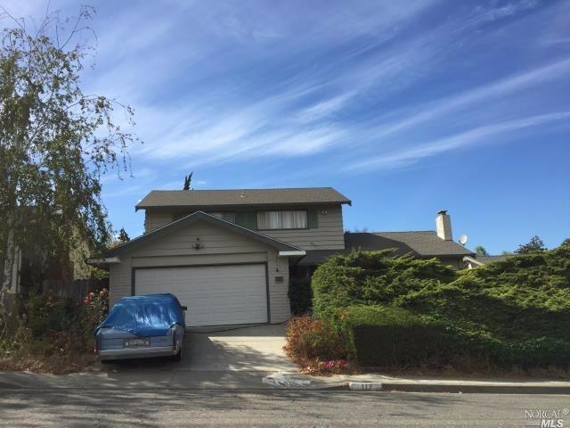 117 Skyway Dr, Vallejo, CA