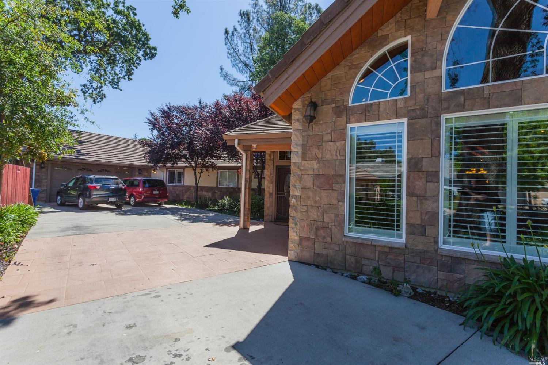 3793 Eagle Pkwy, Redding, CA