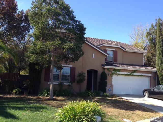 5081 Grass Valley Ct, Fairfield, CA
