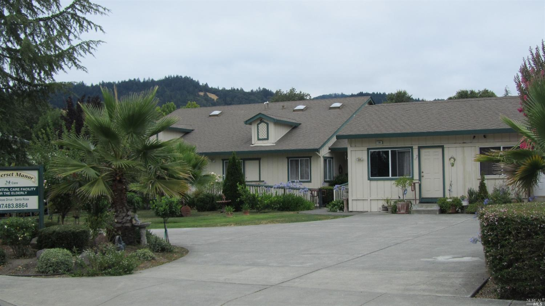 184 Boas Dr, Santa Rosa, CA