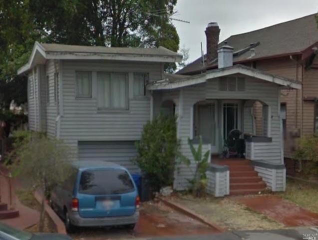 2518 Encinal Ave, Alameda, CA