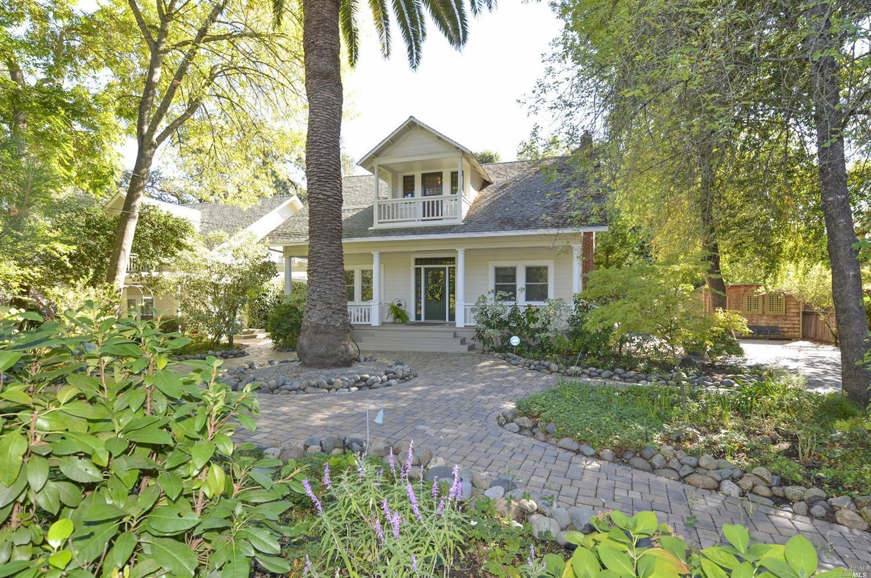 400 W Solano Ave, Sonoma, CA