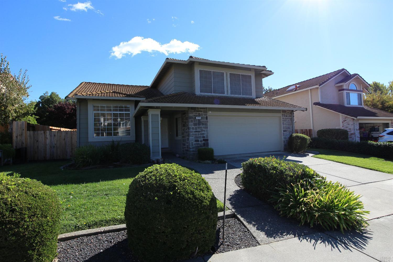 2470 Bay Hill Cir, Fairfield, CA