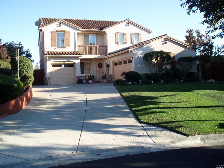 2821 Thornbury Ct, Vallejo, CA