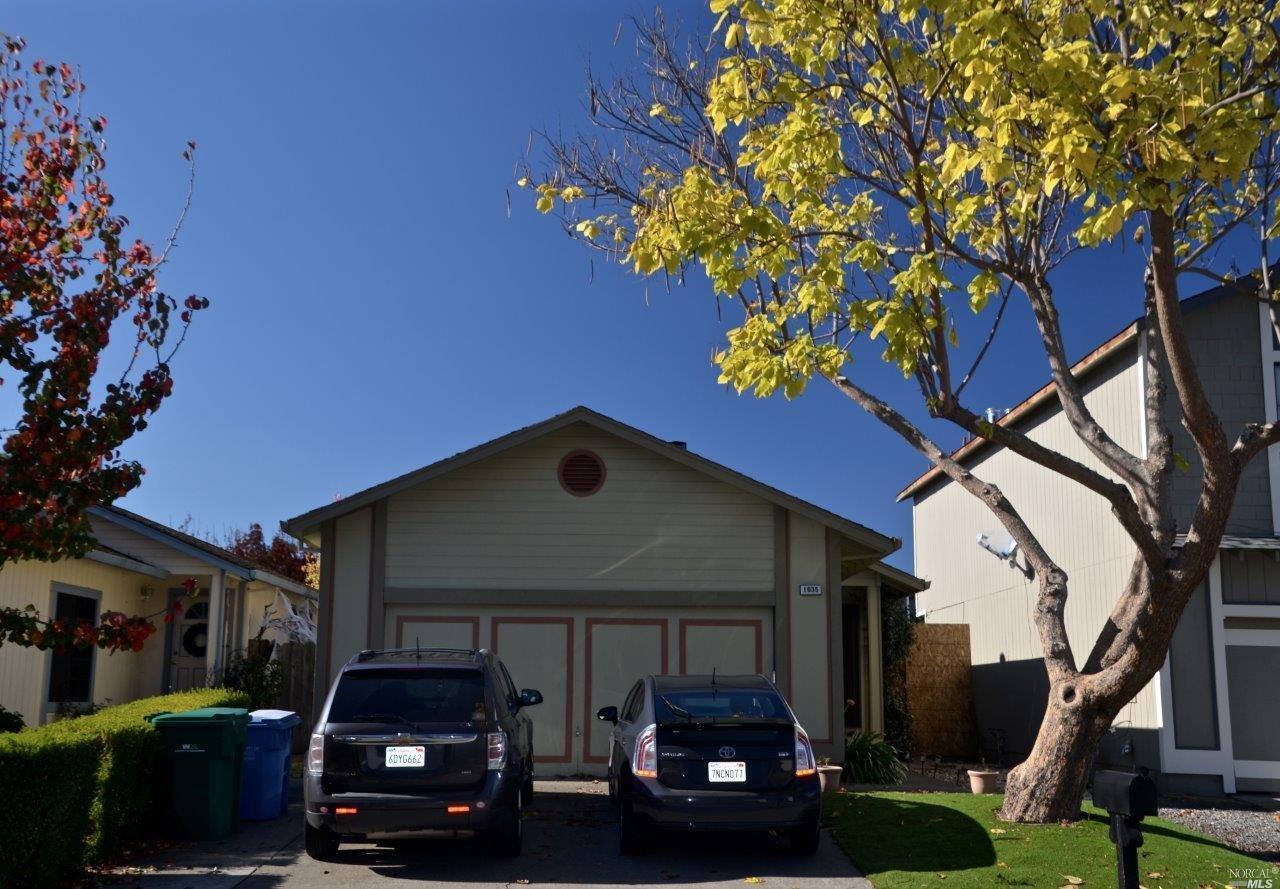1035 Rubicon Way, Santa Rosa, CA