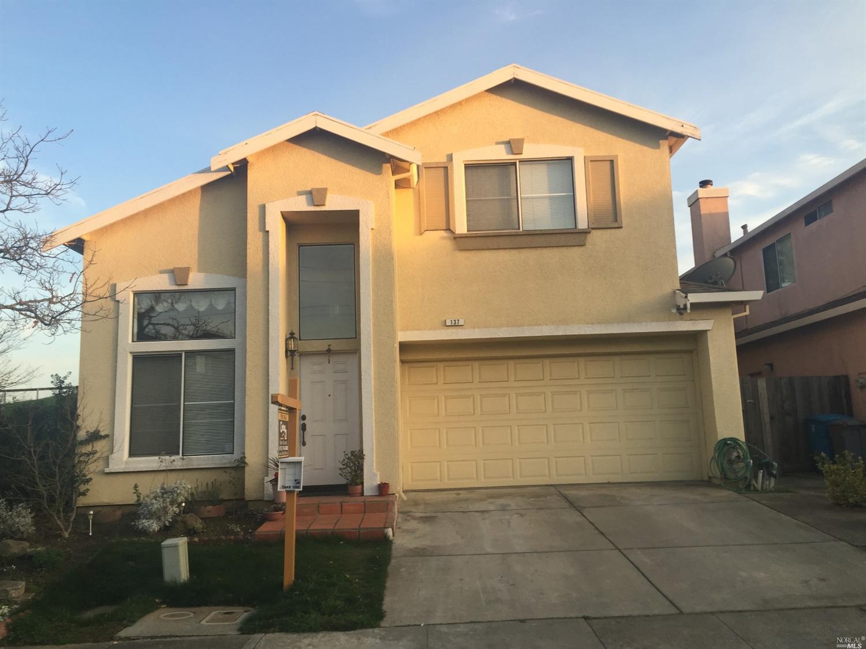 137 Suncliff Pl, Vallejo, CA