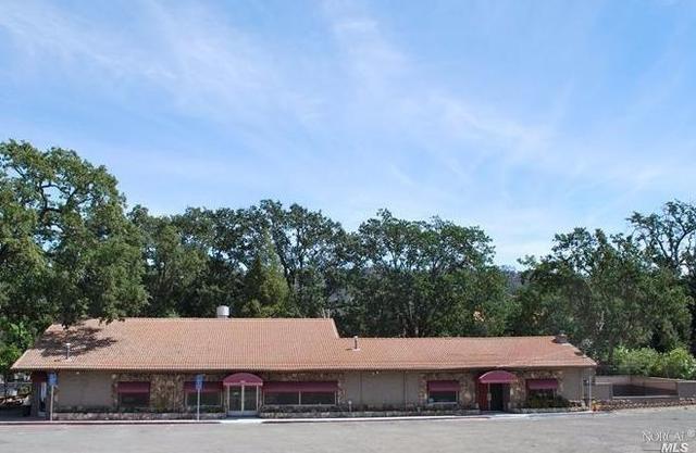 6003 Monticello Rd, Napa, CA 94558