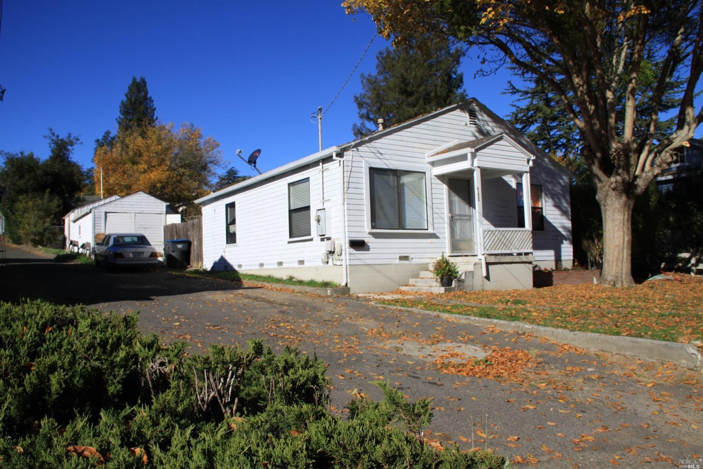 742 Litchfield Ave, Sebastopol, CA