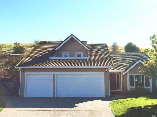 2534 Cotswold Hill Dr, Fairfield, CA