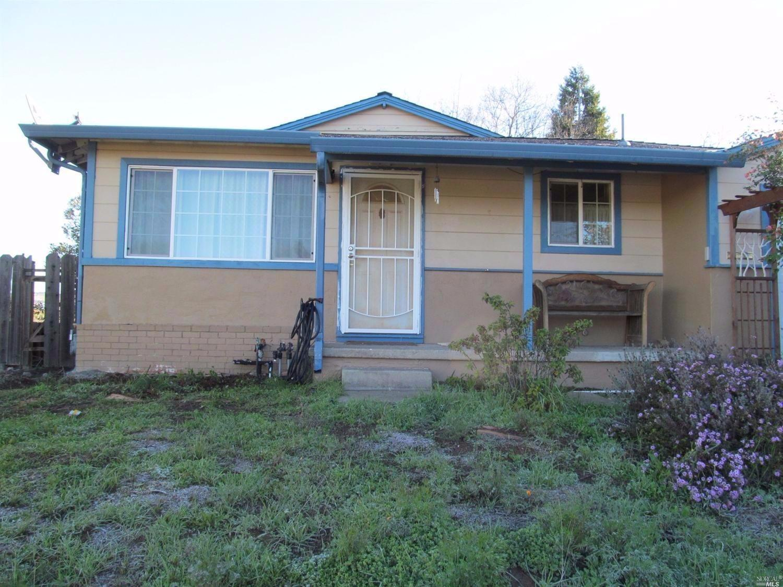 350 Ladera Dr, Vallejo, CA