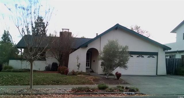 3566 Brookdale Dr, Santa Rosa, CA