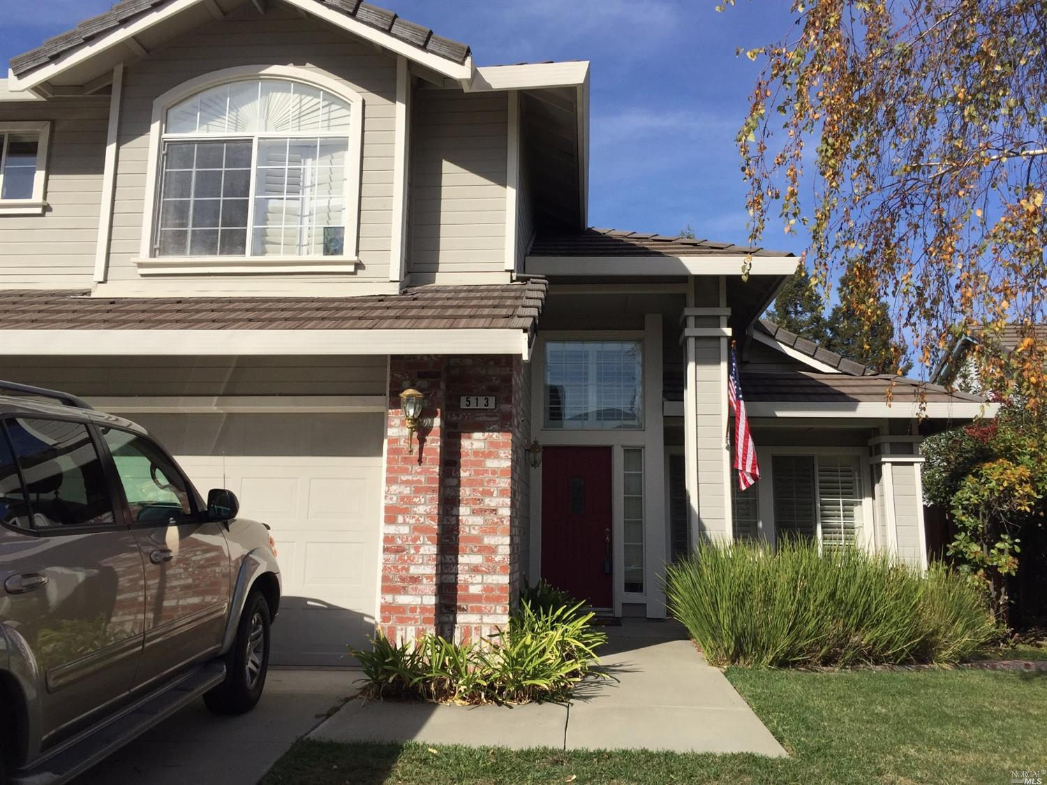 513 Stanford St, Vacaville, CA