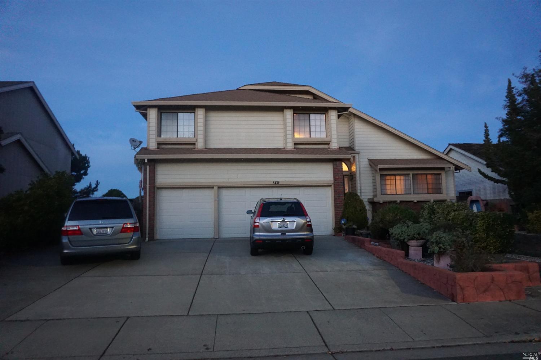 149 Westport Ln, Vallejo, CA