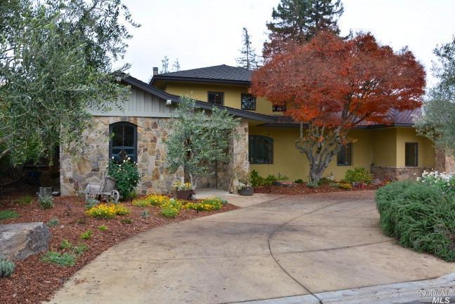 1038 Ross Circle, Napa, CA 94558