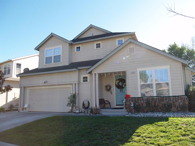 1428 Hughes Ave, Santa Rosa, CA