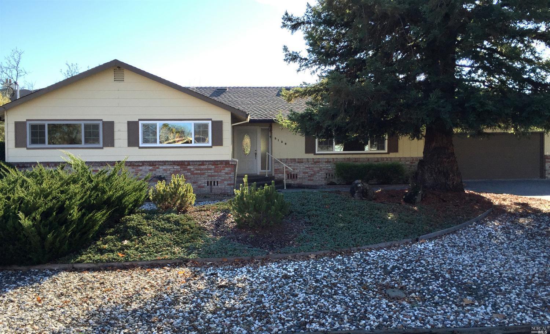5126 Oak Meadow Dr, Santa Rosa, CA