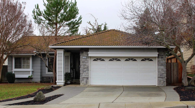 3329 Foxfire Ct, Fairfield, CA