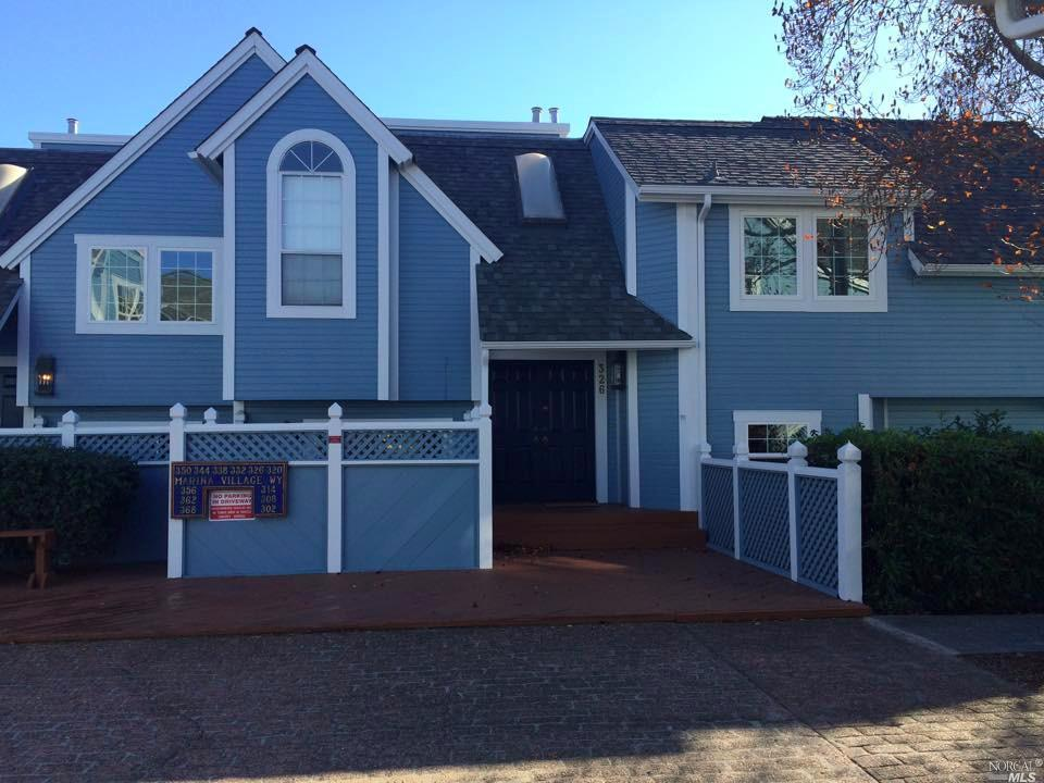326 Marina Village Way, Benicia, CA