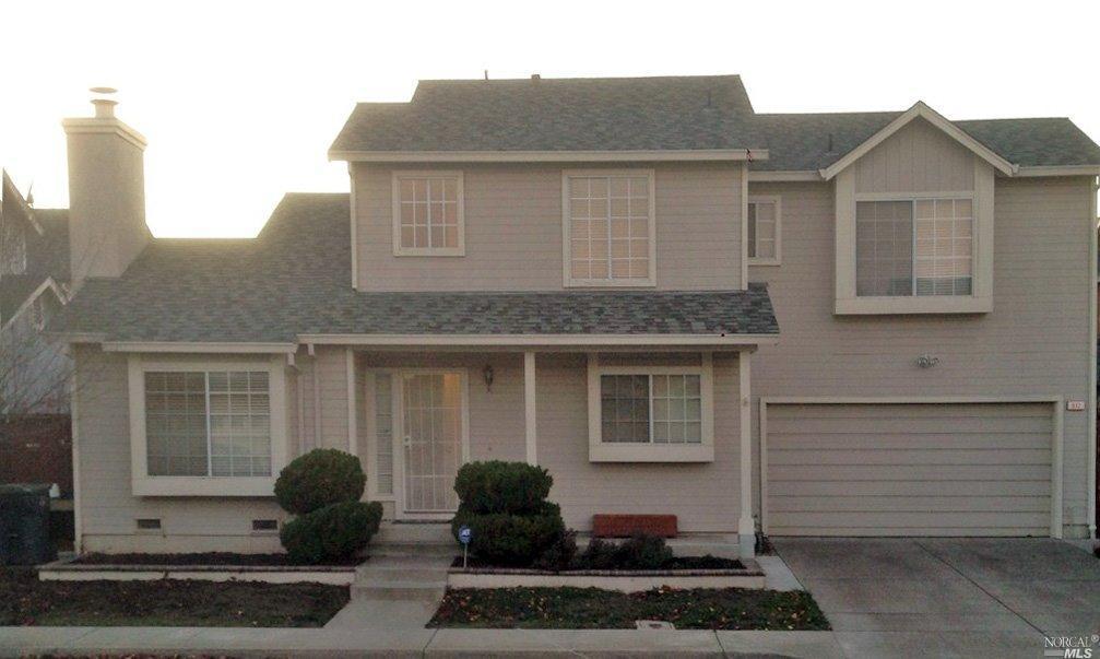 912 Limewood St, Suisun City, CA