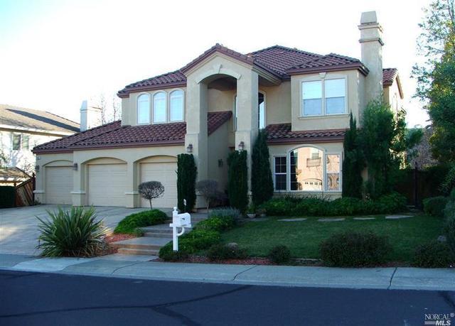 3245 Congressional Cir, Fairfield, CA