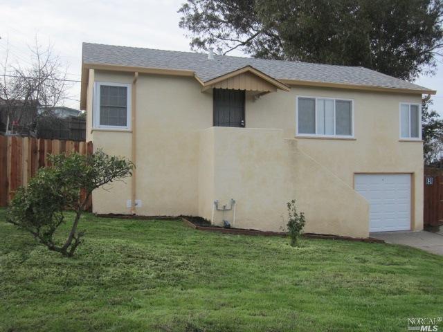 131 Laurel St, Vallejo, CA