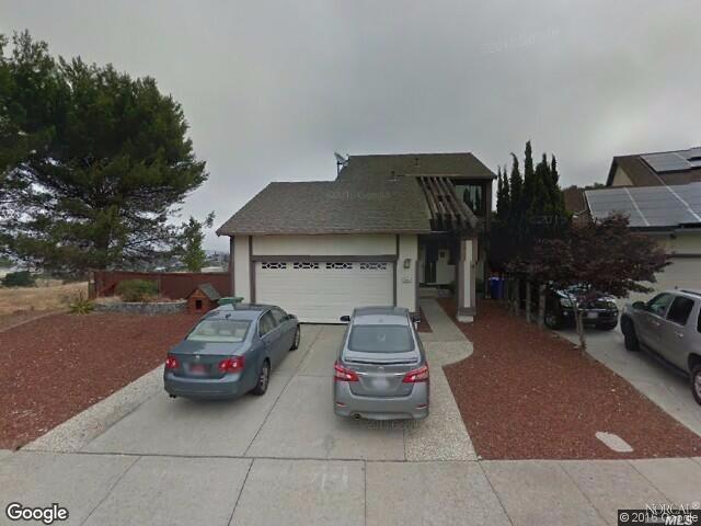 349 Brighton St, Hercules, CA
