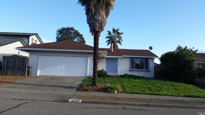 4992 Parkhurst Dr, Santa Rosa, CA