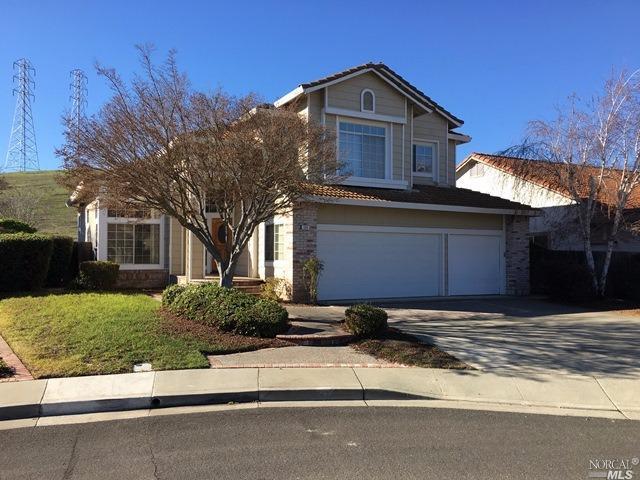 109 Pau Ct, Fairfield, CA