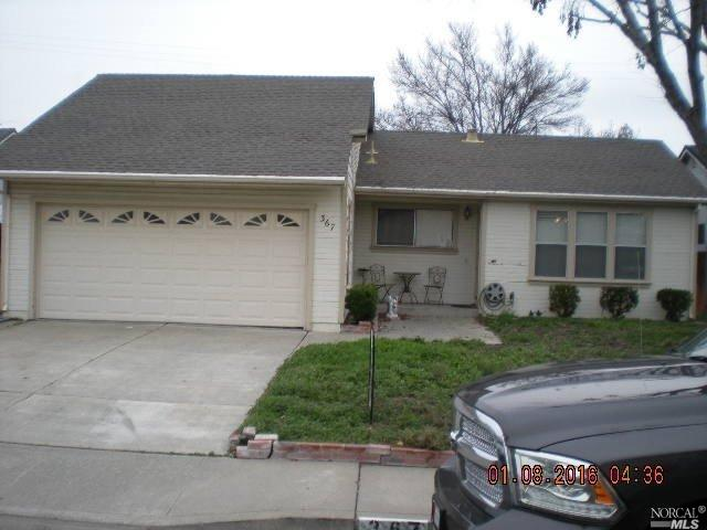 367 Temple Dr, Vacaville, CA