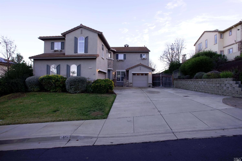 1404 Highgate Rd, Vallejo, CA