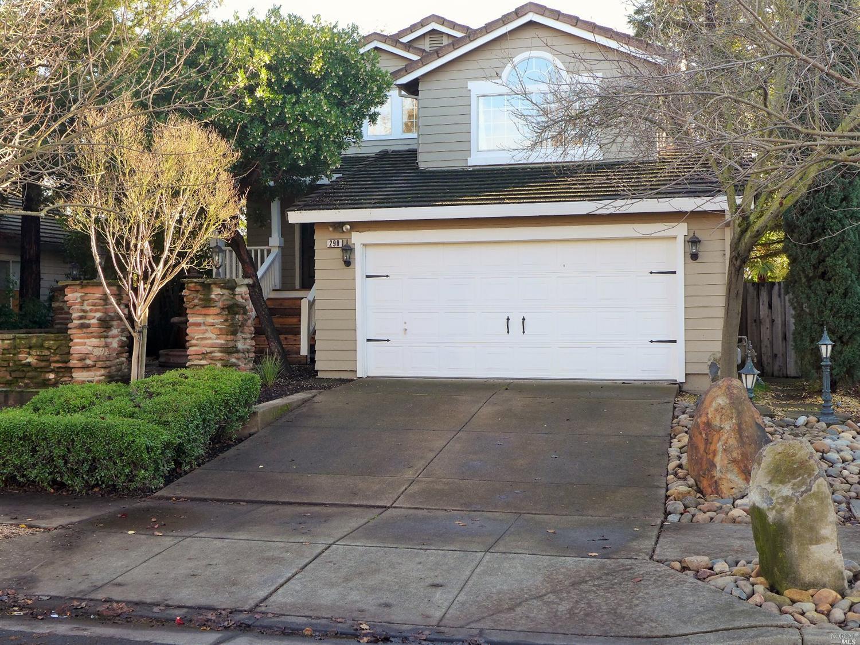290 Compton Ave, Santa Rosa, CA