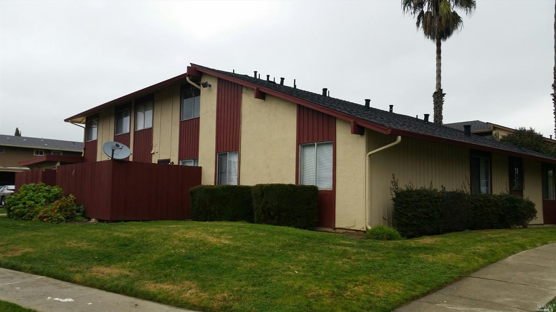 464 Corcoran Ave #APT 4, Vallejo, CA