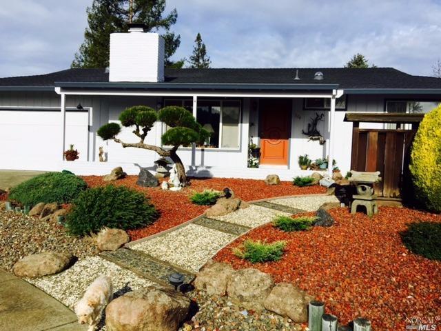 304 Mockingbird Cir, Santa Rosa, CA