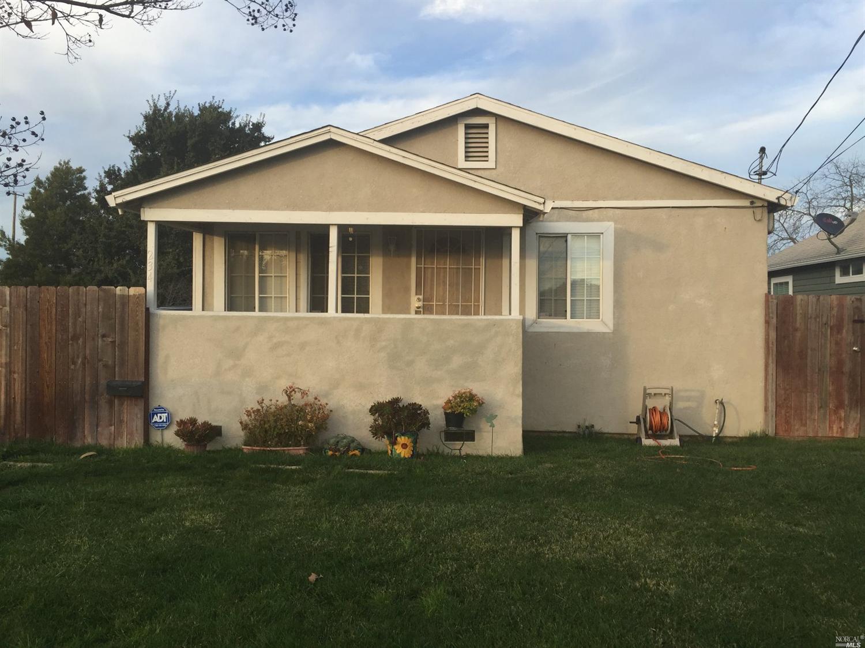 234 Woodrow Ave, Vallejo, CA