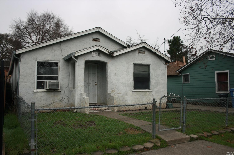 735 Milton St, Santa Rosa, CA