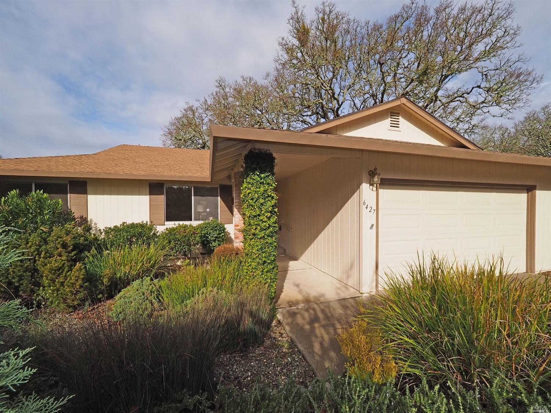 6427 Mesa Oaks Ln, Santa Rosa, CA