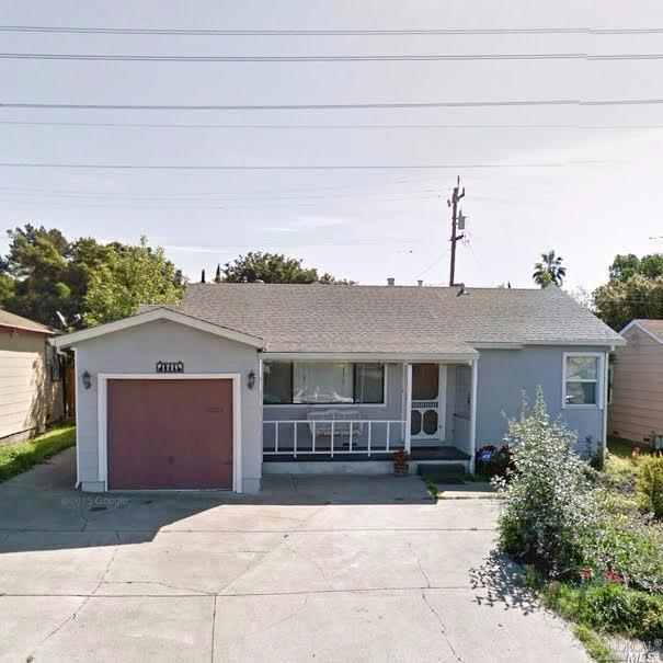 1229 Hale St, Vallejo, CA