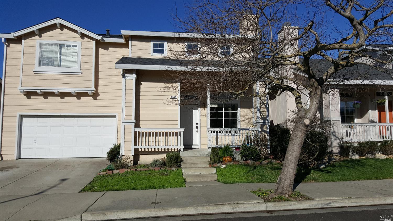2143 Onyx Way, Santa Rosa, CA