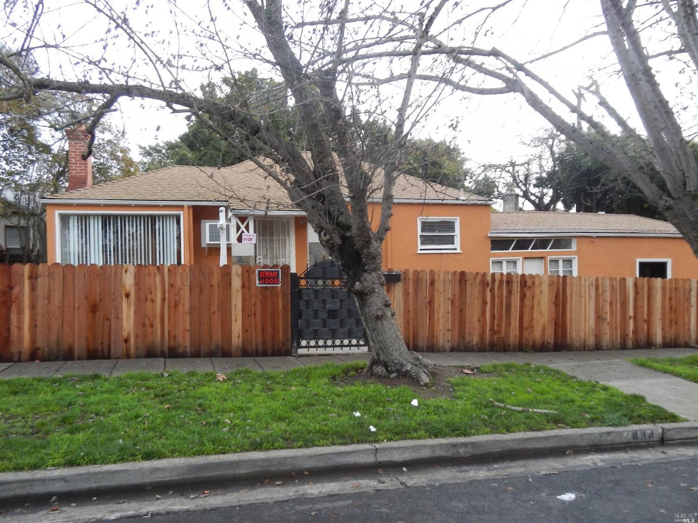 434 Starr Ave, Vallejo, CA