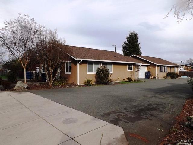 63 Madden St, Willits, CA 95490