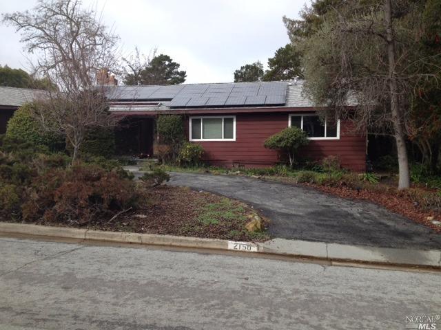 2150 Ward Way, Redwood City, CA