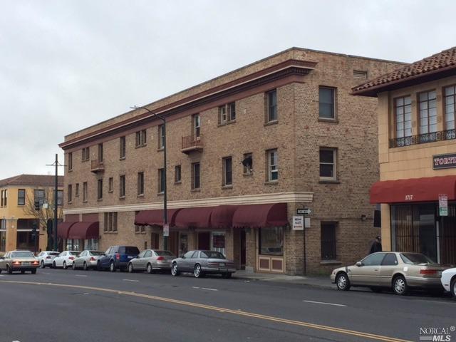 1715 Sonoma Blvd #APT 310, Vallejo, CA