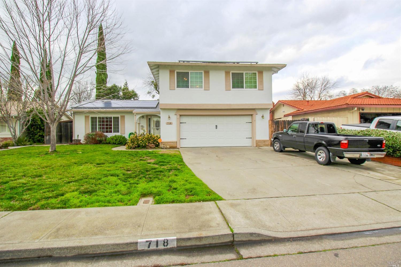 718 W Monte Vista Ave, Vacaville, CA