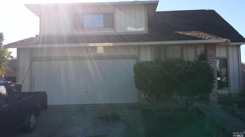 143 Pacer Dr, Vallejo, CA