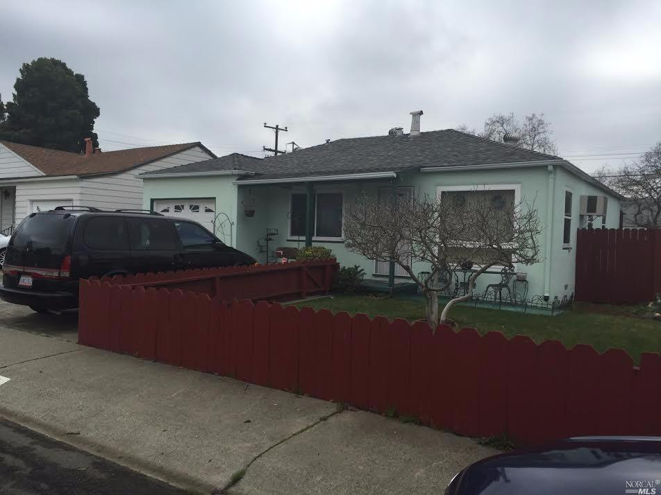 755 Rosewood Ave, Vallejo, CA
