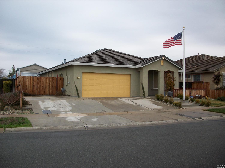 1511 Buckskin Way, Olivehurst, CA