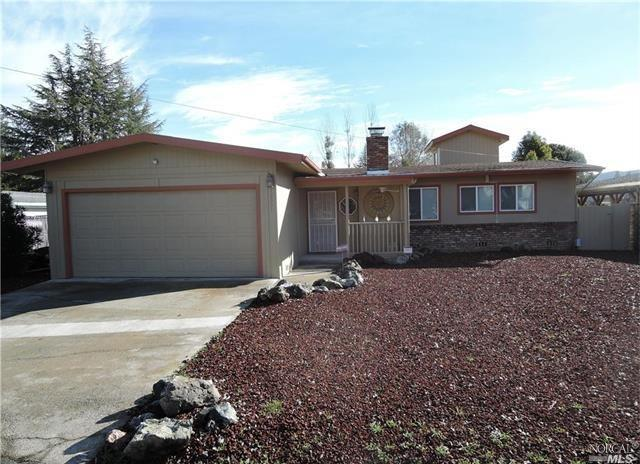 12631 Shoreview Dr, Clearlake Oaks, CA