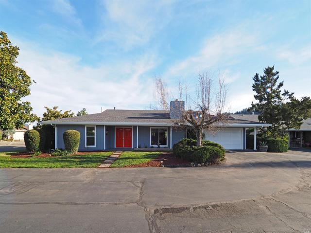 5 Fallgreen Ct, Santa Rosa, CA