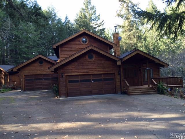 2540 Mark West Springs Rd, Santa Rosa, CA
